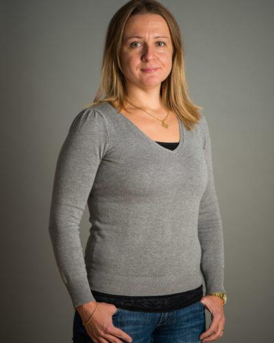Martina Baseggio