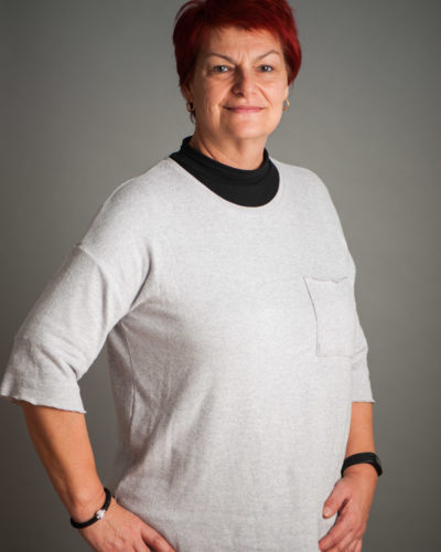 Eva Münchová