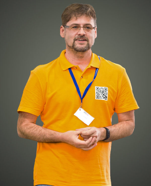 Bohuslav Hora