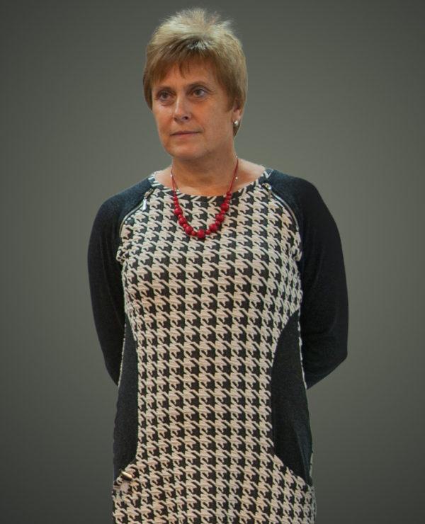 Miroslava Borovcová